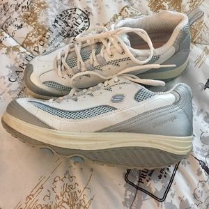 Skechers Shape Ups athletic shoes